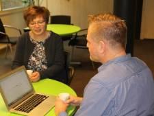 Ondernemers blij met Startersloket in Raalte