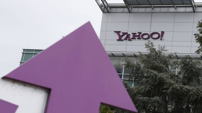 Ook Yahoo onthult aantal dataverzoeken van overheid