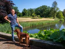 Wilke woont op een landgoed: 'Mijn kinderen hadden ineens een tuin van 17 hectare om in te spelen en een grote vijver om in te zwemmen en varen'