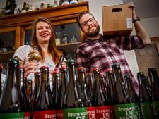 Deze theatertechnici verloren hun baan en gingen bier brouwen: 'Onze droom is eigen brouwerij'
