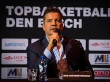 Bossche basketbalclub New Heroes gaat terug Europa in