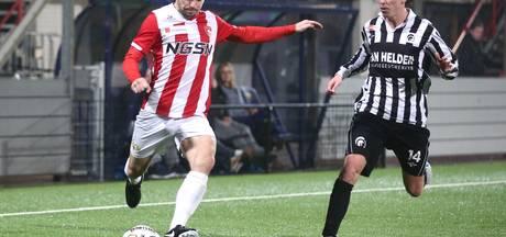 FC Oss wint aantrekkelijke oefenwedstrijd met 3-2