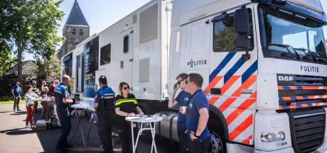 Politie wil weten wat er écht speelt in Rheden, Velp en Rozendaal: 'Het is er bloedlink'