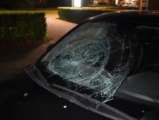Voetganger gewond bij ongeval in Dongen
