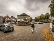 Kiosk blijft op de Markt in Sint-Oedenrode