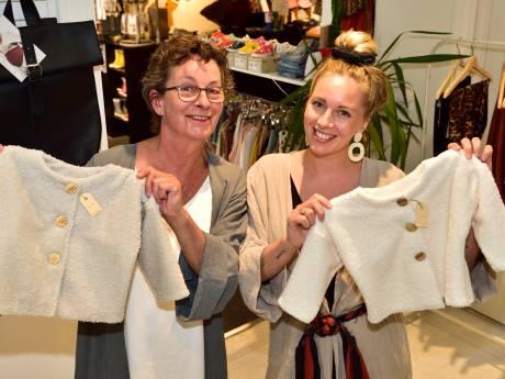 Goudse vestjes niet aan te slepen na instagrampost van Romy Boomsma: 'Lijkt wel of heel Nederland bestelt'