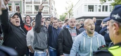 'Leden NVU naar protest tegen azc Enschede'