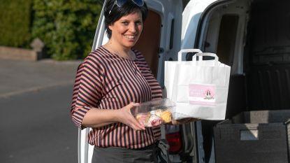 """De Pastorij levert ijsjes aan huis: """"Dankzij isobox blijven ze langer dan een uur koud"""""""