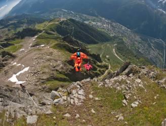 Ook Zwitserse bij sprong met wingsuit overleden