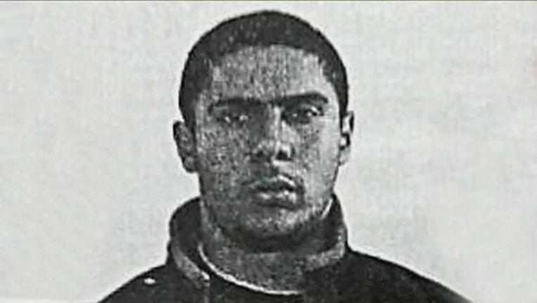 Mehdi Nemmouche. Beeld rv