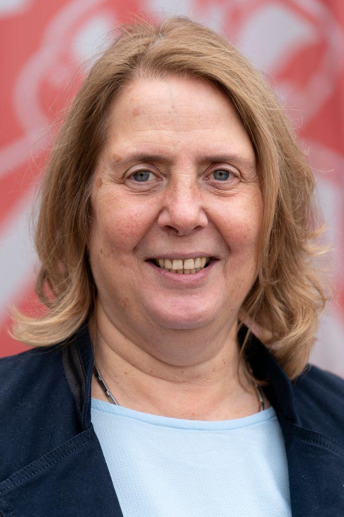 Mary Bloksma-Schippers