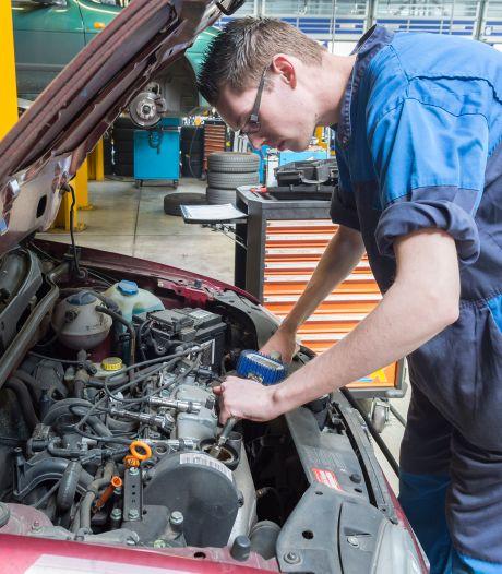 'Mijn auto heeft een jaar weinig gereden, is een onderhoudsbeurt wel nodig?'