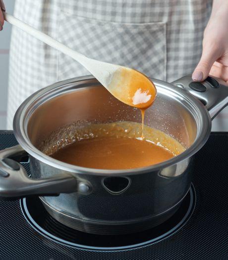 Een vollere smaak aan je saus? Pas dit trucje toe