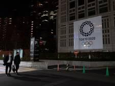 """Le COIB salue la """"sage décision"""" de reporter les JO de Tokyo"""