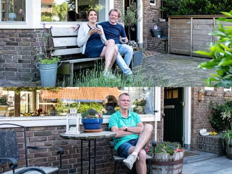 Bewoners Vermeerkwartier raken door bijzonder fotoboek in gesprek: 'Álles wordt hier gedeeld'