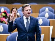 Bij Gelderse en Brabantse CDA-prominenten klinkt niet alleen maar lof voor Omtzigt: 'Hij was een einzelgänger'