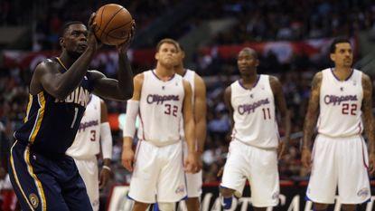 Uitslagen NBA