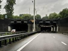 Flinke files in eerste spits zonder Velsertunnel