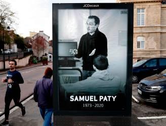 Drie tieners aangeklaagd voor betrokkenheid onthoofding Samuel Paty