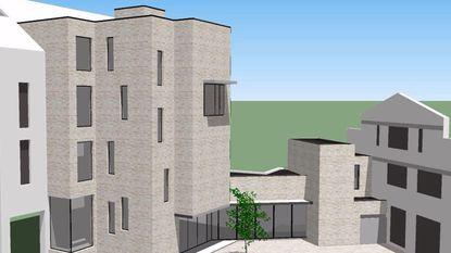 Grote verhuis voor academie wegens verbouwingen