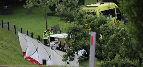 Slachtoffer tuktuk-drama Kesteren is 20-jarige vrouw uit Lunteren: 'Noodlottig, eenzijdig ongeval'