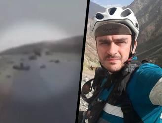 Video toont aanval op fietstoeristen in Tadzjikistan, IS eist aanslag op