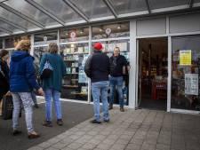 Brancheorganisatie INretail toont begrip voor actie Klazienaveen