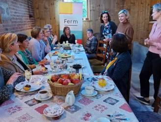 """Boerinnen luiden alarmbel: """"Fier op onze job maar kwetsbaar"""""""
