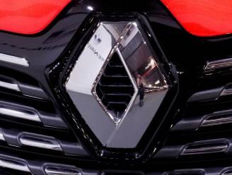 """Renault bouwt in Noord-Frankrijk """"grootste fabriek van elektrische wagens in Europa"""""""