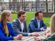 Utrechtse wethoudersploeg met jong talent, Haagse ervaring en Amsterdams bloed