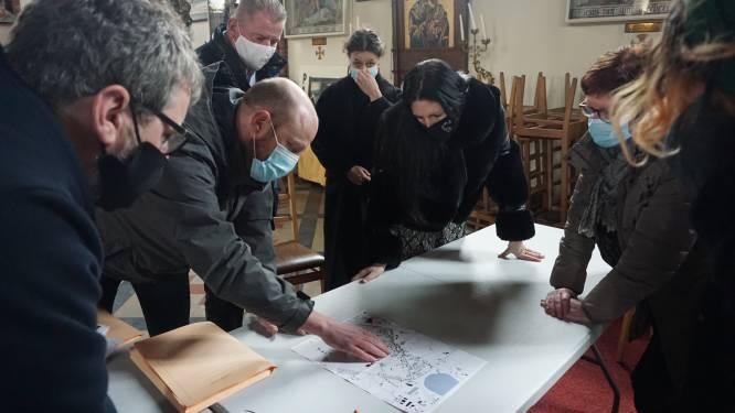 Inwoners worden uitgenodigd voor volgende stap in opmaak Masterplan voor Ettelgem