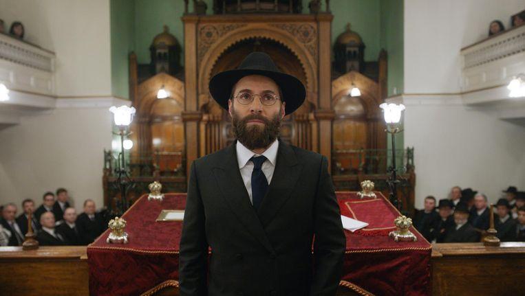 In Disobedience haalt de Joodse gemeenschap vooral voldoening uit het strict naleven van regels. Beeld Disobedience