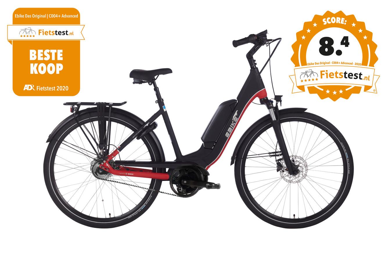 E-bike Das Original
