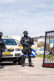 Colombiaanse koks megadrugslab Arnhem blijven vastzitten