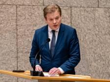 Pieter Omtzigt plant weer optreden en houdt speech op de G10