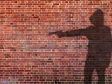 Wat was Dudley S. midden in de nacht van plan met een doorgeladen pistool en mes in Hengelo? 'Ik wilde een beetje tot rust komen'