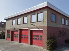 Montfoortse brandweer: Beknibbel niet op bouw van nieuwe kazerne