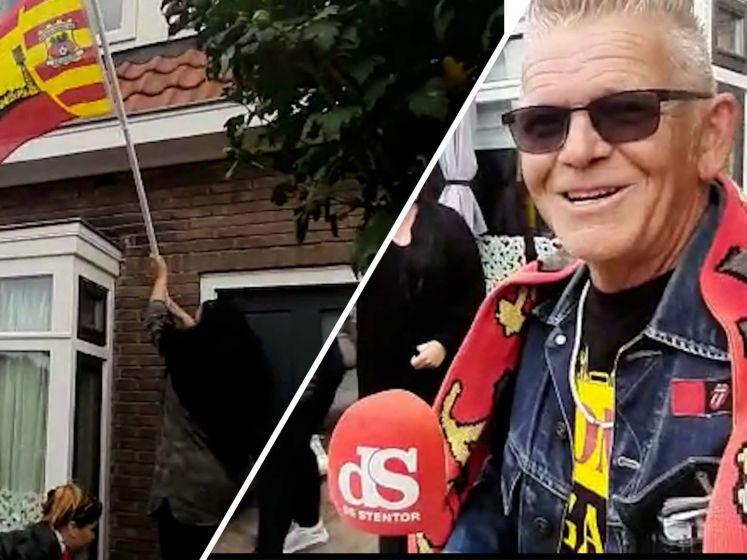 GAE-supporters: Laat de IJsselderby maar beginnen