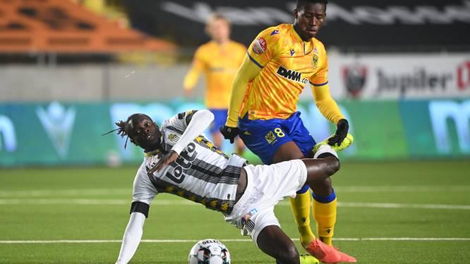 Ibrahima Sory Sankhon (STVV) wellicht niet de laatste inkomende transfer van deze zomermercato voor RWDM