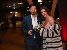 """Lior Refaelov remporte le 67e Soulier d'Or et met fin à 54 ans d'attente pour l'Antwerp: """"Je suis si fier"""""""
