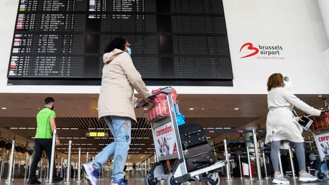 Morgen symbolische actie bij Brussels Airlines