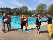 Jubileumboek met unieke foto's voor abonnees zwembad de Mors