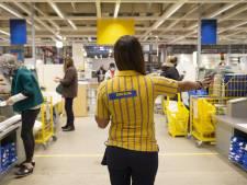 Ikea gaat open voor winkelen op afspraak: 45 minuten per klant
