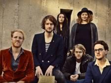 Utrechtse band The Royal Engineers wint talentenjacht