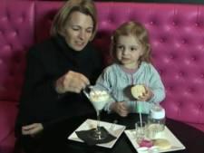 """""""Une boule pistache et une boule lait maternel, dans un cornet"""" (vidéo)"""