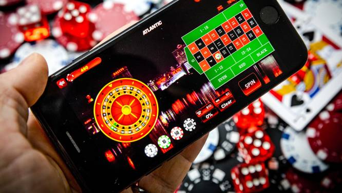 Belg vecht voor miljoenenwinst na technische storing bij online casino