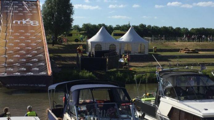 Het slachtoffer van de hindernisloop in Venlo is overleden aan haar verwondingen.