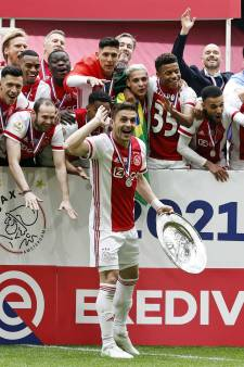Samenvatting   Ajax - FC Emmen