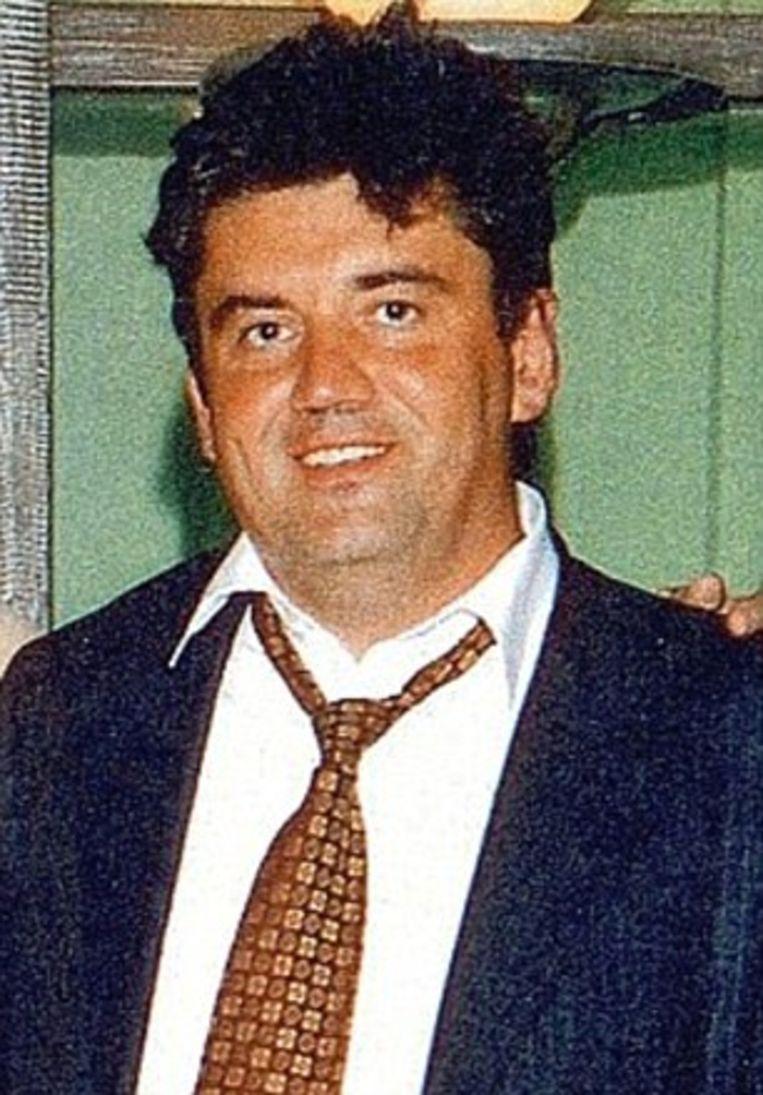 Alexander Perepilichny. Beeld rv