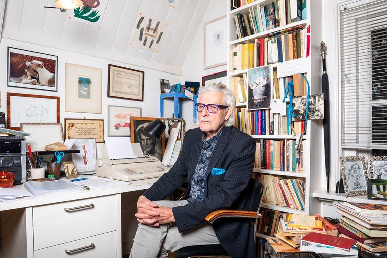"""e9fb9a2c6ed Jan Siebelink over zijn Boekenweekgeschenk: """"Het leven van een atheïst  lijkt me niet zo spannend"""""""